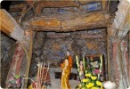 Vĩnh Phúc cổ tự linh thiêng ghi dấu thăng trầm Phật giáo Hà Tĩnh