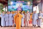 Hà Tĩnh: Tổng kết khóa học giáo lý cơ bản cho cư sĩ Phật tử lần thứ 1