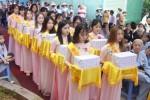 Tổ chức lễ vu lan trong tinh thần tùy duyên