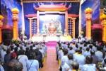 Lễ kỷ niệm ngày Đức Phật thành đạo và 21 năm thành lập Đạo tràng Pháp Hoa miền Bắc