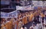 Phật tử có nên biểu tình?