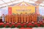 Đại hội Đại biểu Phật giáo tỉnh Hà Tĩnh lần thứ III, nhiệm  kỳ 2017 - 2022