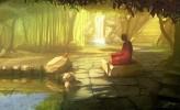 Khái niệm giải thoát và giải thoát sinh tử trong đạo Phật