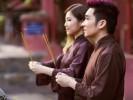Tướng, vô tướng trong đi chùa lễ Phật