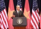 Tổng thống Mỹ Obama nói gì về lời dạy của thiền sư Thích Nhất Hạnh