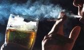 Hút thuốc, uống bia có vi phạm giới luật?