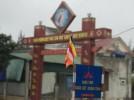 Phật giáo Việt Nam thiếu số hóa nhìn từ việc chuẩn bị lễ Noel