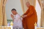 Người xuất gia và vương quyền – Nhìn từ lễ lên ngôi của tân vương Thái Lan