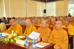 Hà Nội: Lễ khai giảng lớp đào tạo giảng sư khu vực phía Bắc niên khóa 2018 – 202