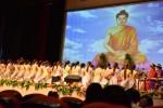 Đài Loan: Văn nghệ gây quỹ xây dựng chùa Việt Đài tại Đài Bắc