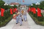 Hoạt động ý nghĩa của Phật giáo Hà Tĩnh nhân kỷ niệm ngày thương binh liệt sĩ