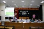 Hà Nội: Sư cô Thích Đồng Hoà thuyết giảng tại UBND phường Thượng Thanh