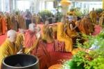 Khai đàn pháp hội Dược Sư tại Việt Nam Quốc Tự