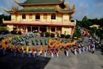 Gia đình Phật tử, tương lai tuổi trẻ của Phật giáo tỉnh Bà Rịa - Vũng Tàu