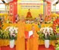 Hà Nội: Lễ bổ nhiệm trụ trì và đúc đại hồng chung chùa Hồ Thiên