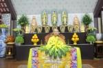 Hà Nội: Thượng tọa Thích Chân Tính thuyết giảng tại chùa Hòa Phúc