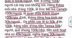 So sánh tiền lễ chùa Phúc Khánh và tiền thu tại các nhà thờ Tổng Giáo phận Sài gòn