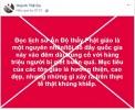 Dậu đổ bìm leo - nói thêm với tiến sĩ Huỳnh Thế Du