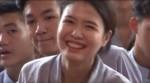 Bế mạc khóa tu tuổi trẻ 'Học theo hạnh Phật'  tại chùa Bằng