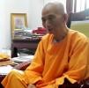 Tiểu sử cố Trưởng lão Hòa thượng Thích Minh Cảnh