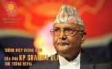 Thông điệp Vesak 2019 của thủ tướng Nepal - lãnh đạo đất nước nơi Đức Phật đản sanh