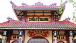 Thu hồi quyết định bổ nhiệm trụ trì chùa Từ Quang đối với ĐĐ.Thích Giác Thiện