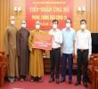 GHPGVN chung tay cùng Bắc Giang và Bắc Ninh chống dịch COVID-19