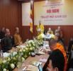 Ban Thông tin - Truyền thông Trung ương sẽ tổ chức tập huấn truyền thông toàn quốc