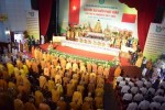 Đại hội đại biểu Phật giáo tỉnh Bà Rịa - Vũng Tàu nhiệm kỳ 2017- 2022