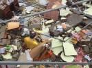 Khánh Hòa: Bão số 12 tàn phá nặng nề một số ngôi chùa