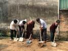 Chùa Hòa Phúc khởi công xây dựng nhà tình nghĩa nhân mùa Phật đản