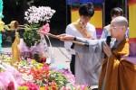 Hội Phật Tử Việt Nam tại Hàn Quốc tổ chức lễ Phật đản