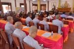 Phật giáo Hà Tĩnh sơ kết 6 tháng đầu năm 2020