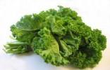 Giải độc cơ thể, giảm máu mỡ bằng món ăn Kale (Cải xoăn)