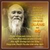 Lời thơ kính dâng đức Trưởng lão Hoà thượng thượng Quảng hạ Độ