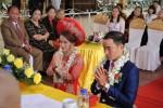 Lễ hằng thuận – Nét đẹp hôn lễ trong nhà chùa