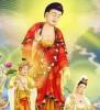Hành trình Đức Phật A Di Đà tu tập đắc đạo như thế nào?