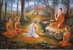 Phật thuyết xuất gia duyên Kinh