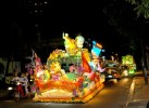Tại sao Phật giáo TPHCM bỏ xe rước Phật hai năm nay ?