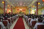 Gia Lai: Đại hội Phật giáo huyện Đức Cơ nhiệm kỳ 2016-2021