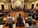 Thiền chánh niệm đạo Phật Việt Nam ở phương Tây