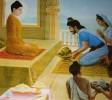 Đức Phật dạy cho những đôi vợ chồng muốn gặp lại nhau kiếp sau