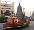 Thái Lan: Cung nghinh xá lợi và bảo tượng Đức Phật từ 12 quốc gia