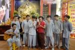 Hà Nội: Bế mạc khóa tu mùa hè 2019 tại chùa Bằng