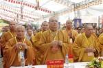 Đại lễ cầu siêu tưởng niệm anh linh các anh hùng liệt sĩ tại Hà Giang