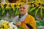 Hà Nội: Khai mạc khóa tu Vu lan báo hiếu lần thứ VI tại chùa Bằng