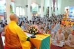 Thông báo đăng ký lễ Quy y Tam Bảo tại chùa Hòa Phúc