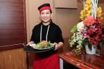 Phi Nhung mở nhà hàng chay nuôi trẻ mồ côi