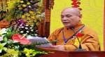 Diễn văn Phật đản PL.2561 - DL.2017