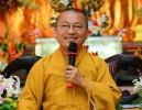 Thượng tọa Thích Nhật Từ: Số tiền đốt vàng mã có thể nuôi hàng triệu người Việt